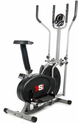 Pro XS Sports 2-in1