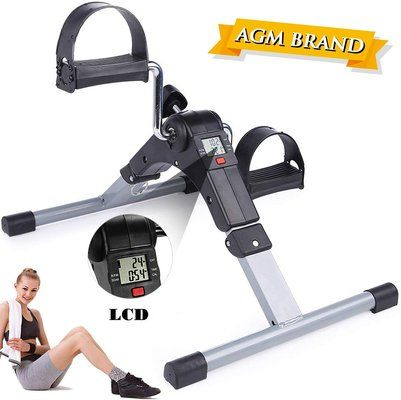 AGM Mini Exerciser Bike