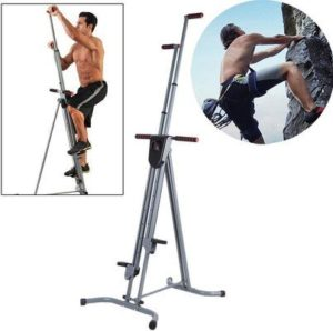 WXH Multifunction Vertical Climber Cardio