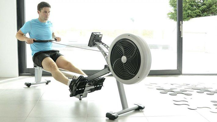 Best Folding Rowing Machine UK