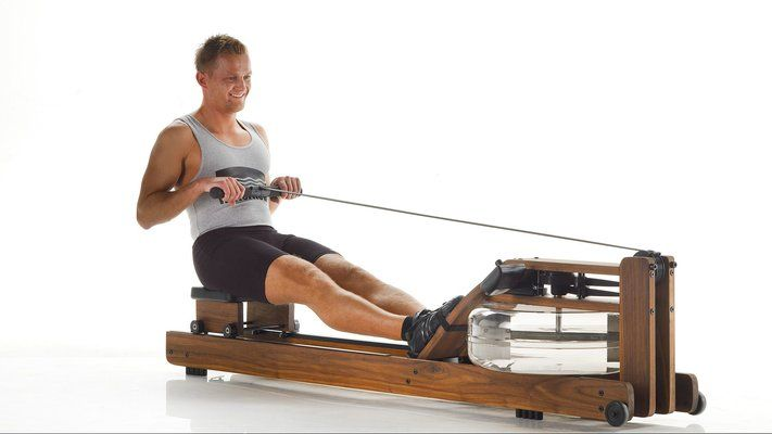 Best Water Rowing Machine UK