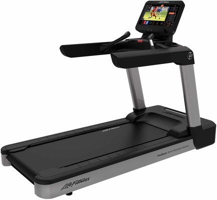 Life Fitness Integrity DST Treadmill WIFI
