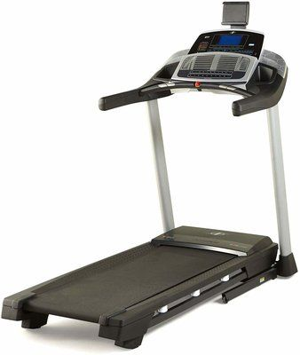 Nordictrack T7.0 Folding Treadmill
