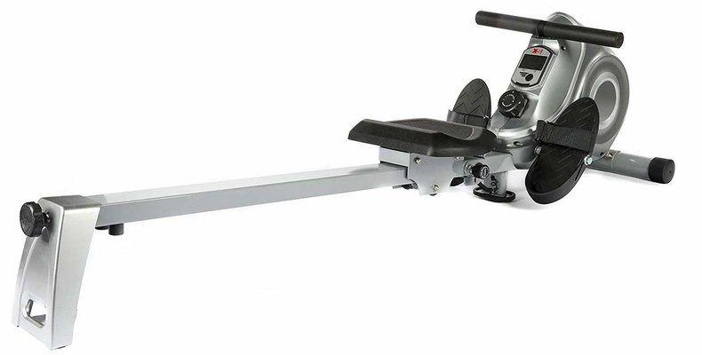 XS Sports R310 Folding Rowing Machine