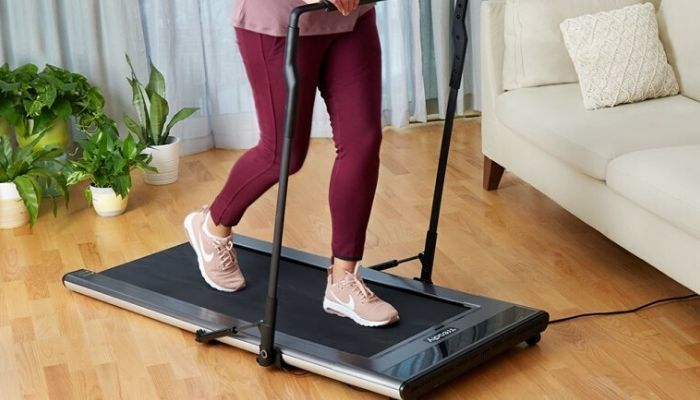 Best Folding Treadmill Under Bed UK