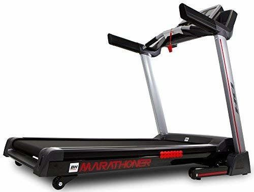 Bh Fitness MARATHONER Treadmill