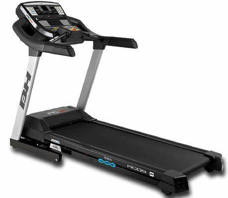 Bh Fitness Unisex I I RC09 Treadmill