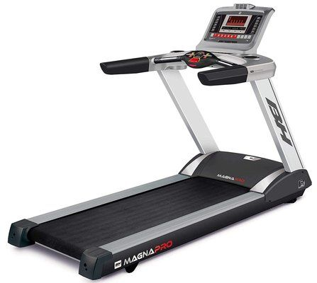 Bh Fitness Unisex Magns Pro Light Commercial Treadmill