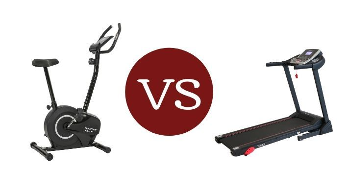 Exercise Bike or Treadmill