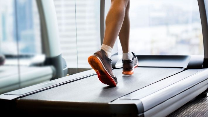 What Speed Should A Beginner Run On A Treadmill