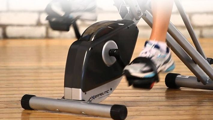 Do Mini Exercise Bike Burn Calories