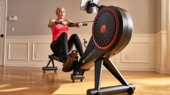 Best Rowing Machines For Home Use UK