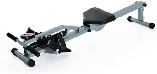 HOMCOM Rowing Machine