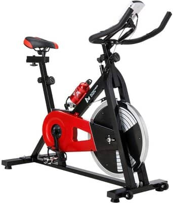 Indoor Cycling Training Exercise Bike