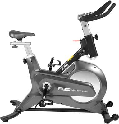 JLL IC200 PRO Indoor Cycling Exercise Bike