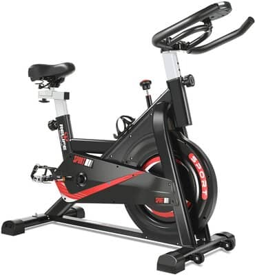 RELIFE REBUILD YOUR LIFE Exercise Bike