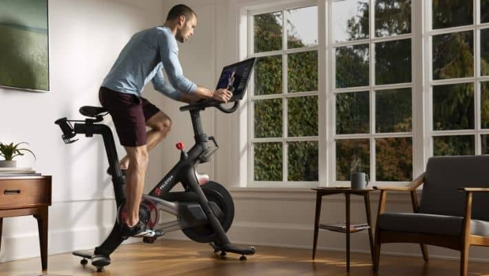 Spin Bike 20kg Flywheel UK