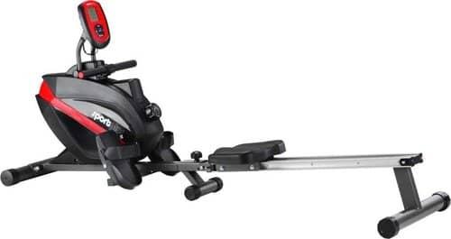 SportPlus Rowing Machine