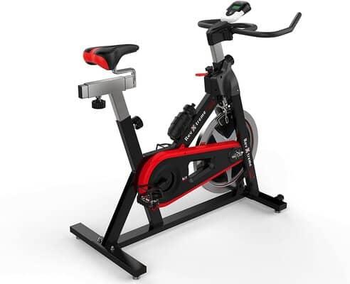 WeRSports Exercise Bike Aerobic Training