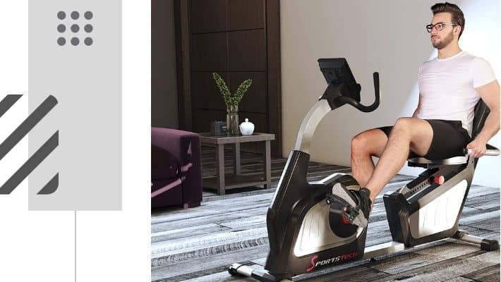 Best Recumbent Bike For Heavy Person