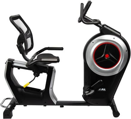 JLL RE600 Pro Recumbent Bike