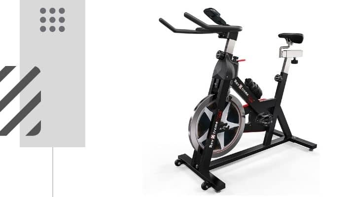 Best Spin Bike For Tall Person