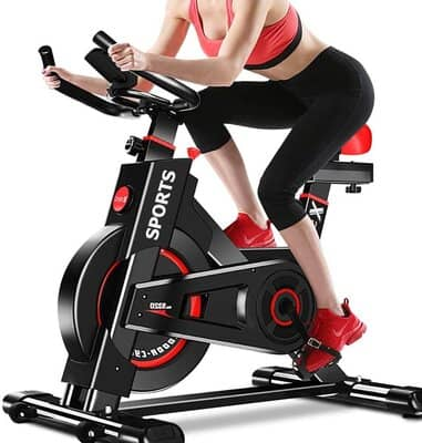Dripex Upright Exercise Bikes