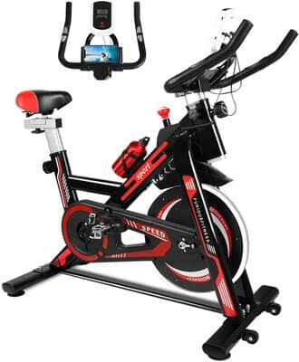 Furiousfitness Exercise Bikes