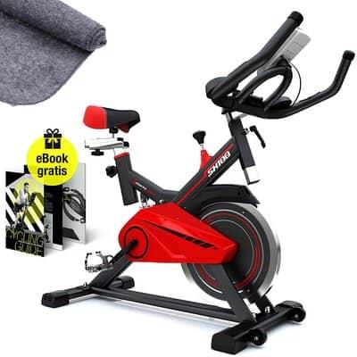 Sportstech Professional Exercise Bike