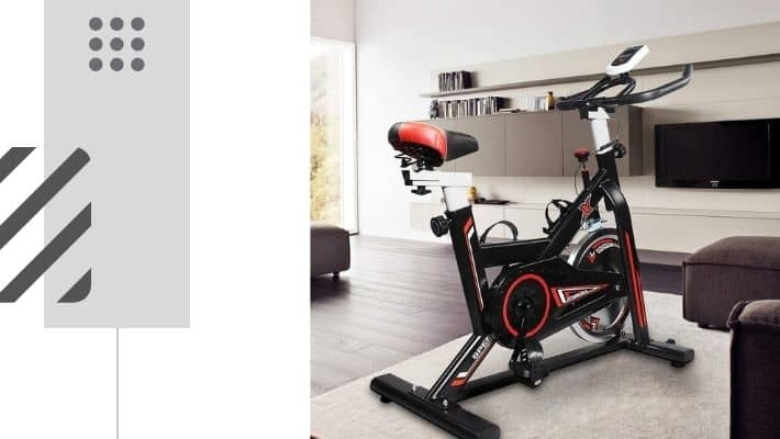 Best Spin Bike For Short Person