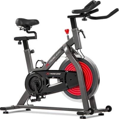 Merax Exercise bike Indoor bike