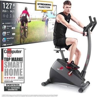 Sportstech Exercise Bike ESX500