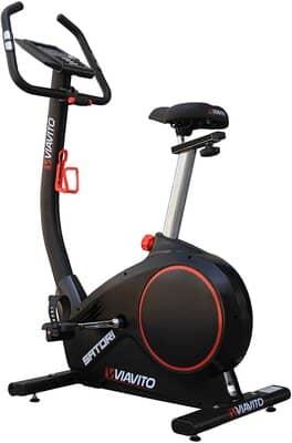 Viavito Unisex Satori Exercise Bike