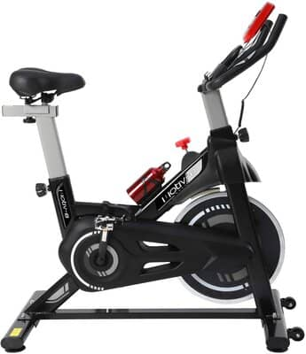 Esprit Fitness bike