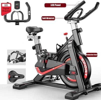 Fnova Exercise Bike